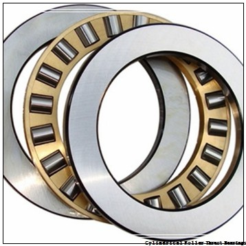6.8270 in x 12.7500 in x 2.5000 in  Rollway WCT49A Cylindrical Roller Thrust Bearings
