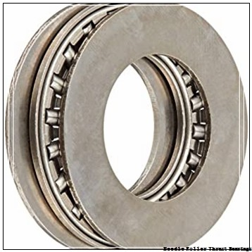 Koyo NRB AXK6590 Needle Roller Thrust Bearings