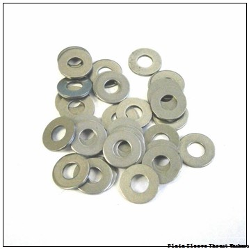 Garlock Bearings G30DU Plain Sleeve Thrust Washers