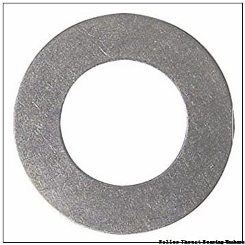 Boston Gear 18814 STEEL WASHER Roller Thrust Bearing Washers