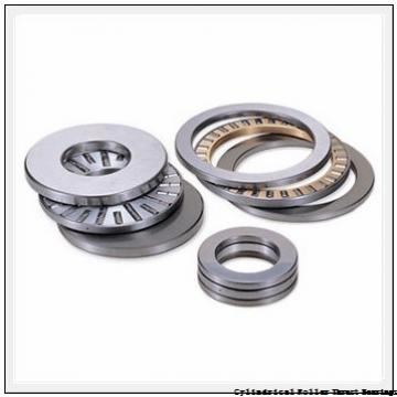 2-1/4 in x 3.8761 in x 1 in  Koyo NRB NTHA-3662 Cylindrical Roller Thrust Bearings