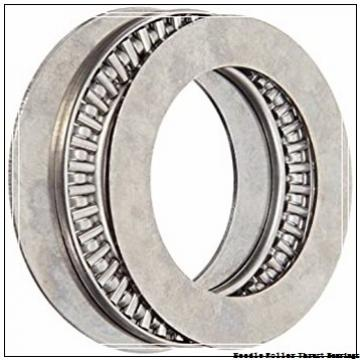 Koyo NRB NTA-613;PDL125 Needle Roller Thrust Bearings