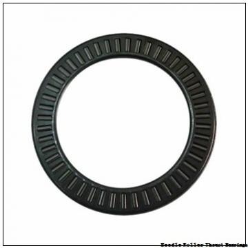 INA AXK0515-TV Needle Roller Thrust Bearings