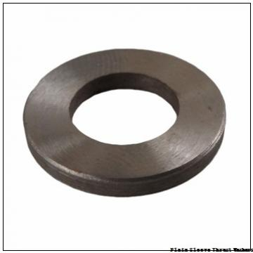 Oiles SPWN-1203 Plain Sleeve Thrust Washers