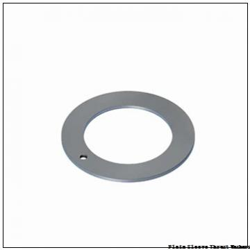 Garlock Bearings WC50DX Plain Sleeve Thrust Washers