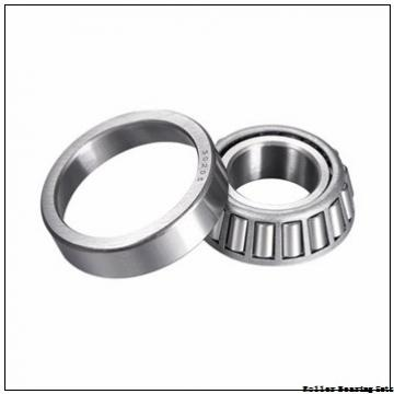 1.5000 in x 2.3125 in x 1.2500 in  McGill MR 28 RSS/MI 24 Roller Bearing Sets