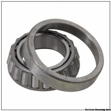 1.6875 in x 2.5625 in x 1.2500 in  McGill MR 32 RS/MI 27 Roller Bearing Sets
