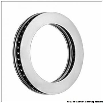 INA AS75100 Roller Thrust Bearing Washers