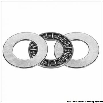 INA GS81116 Roller Thrust Bearing Washers