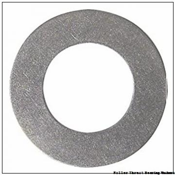 Boston Gear 18912 STEEL WASHER Roller Thrust Bearing Washers