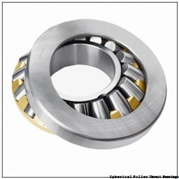 280 mm x 520 mm x 145 mm  NSK 29456 M Spherical Roller Thrust Bearings