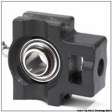 Sealmaster ST-24T Take-Up Ball Bearing Units