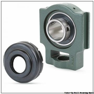 Sealmaster MST-24T Take-Up Ball Bearing Units