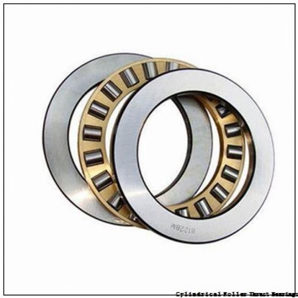 INA 81206-TV Cylindrical Roller Thrust Bearings #1 image
