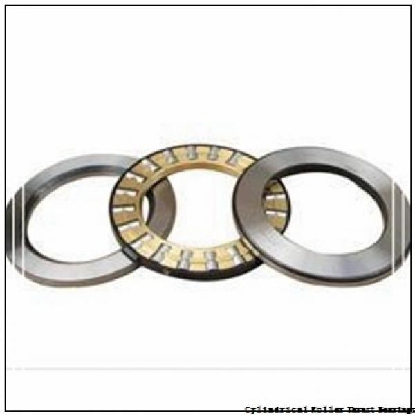 INA 81117-TV Cylindrical Roller Thrust Bearings #3 image