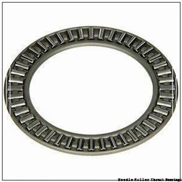 Koyo NRB FNT-1730;PDL125 Needle Roller Thrust Bearings #1 image