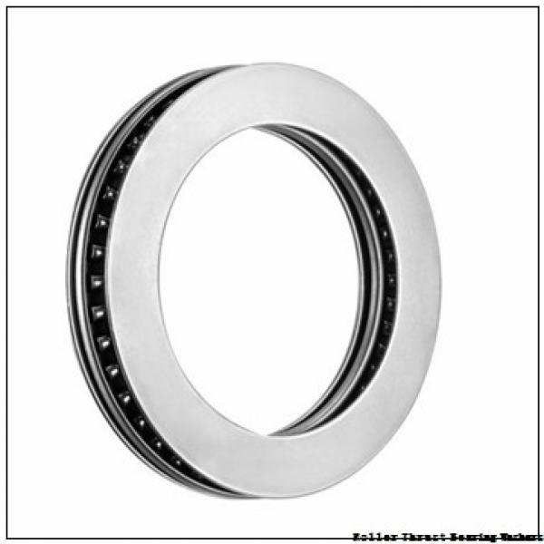 INA LS5070 Roller Thrust Bearing Washers #3 image