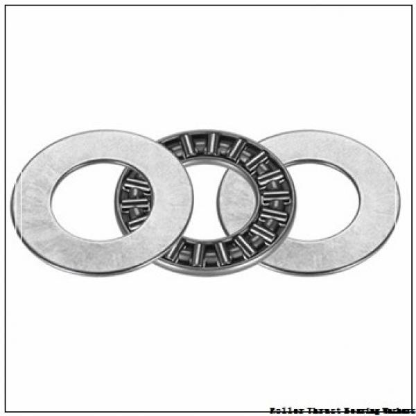 INA AS85110 Roller Thrust Bearing Washers #1 image