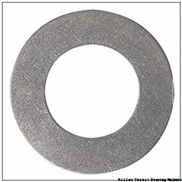 INA GS81117 Roller Thrust Bearing Washers #3 image